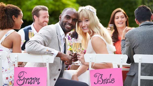 Matrimoni e unioni coppie internazionali