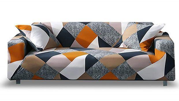 Copridivano e soluzioni alternative per rinnovare il look del sofà