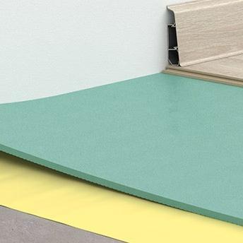 Posa tappetino parquet - Onlywood