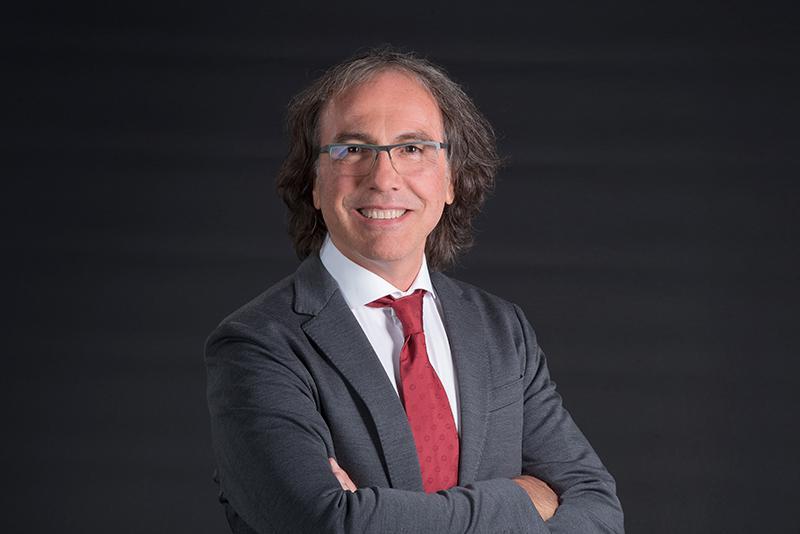 Giuseppe Bencivenga figura riferimento Oknoplast