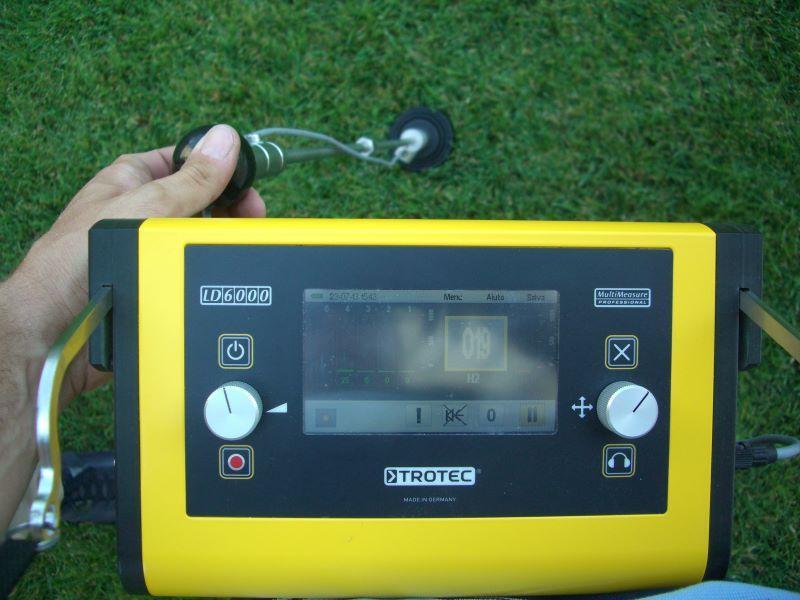 Localizzatore elettronico gas idrogeno - Studio Ingegneria Randazzo