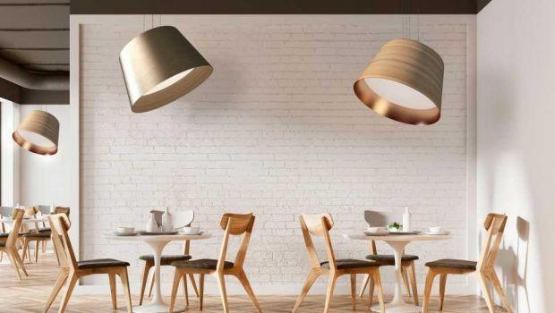 Lampade a sospensione: idee originali per illuminare casa