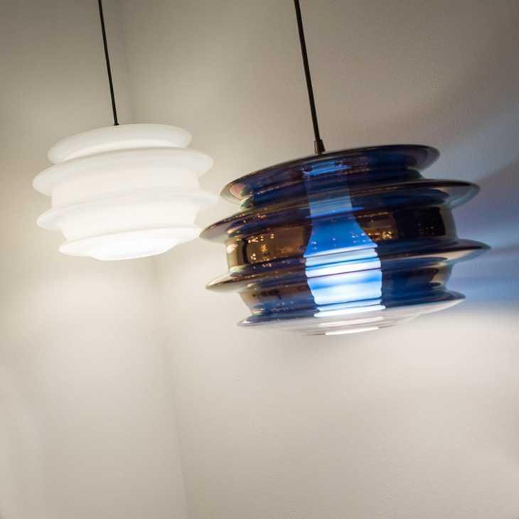 Lampada Orbite a firma Italamp