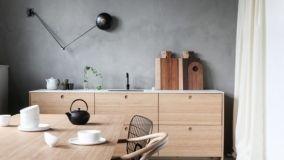 Cucina in bambù ecosostenibile: caratteristiche e consigli d'arredo