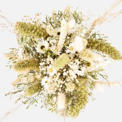 Bouquet fiori secchi Coco Loco di Colvin
