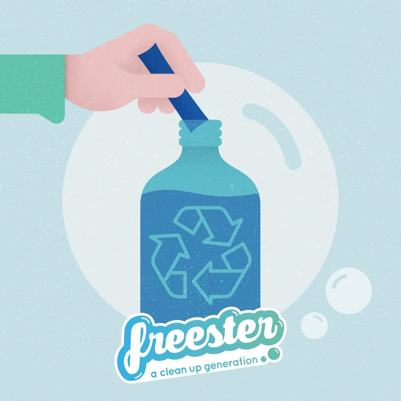 Detersivi plastic free Amazon