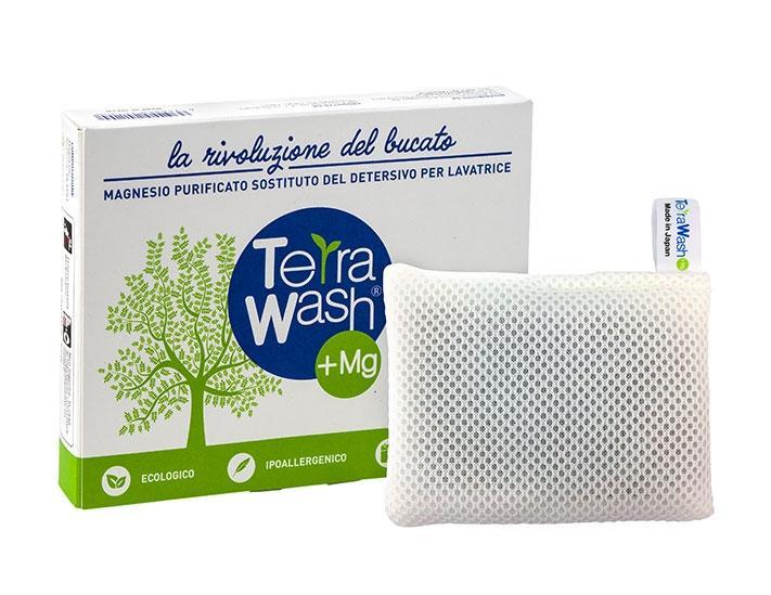 Detersivo lavatrice Terrawash