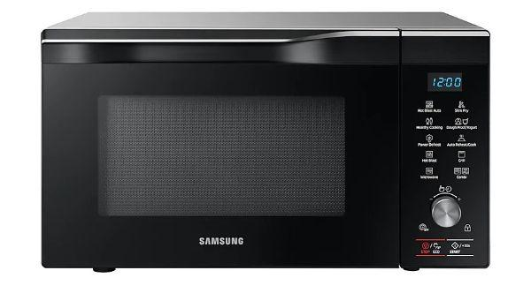 Microonde combinato Samsung HotBlast™ MC32K7055CT/ET