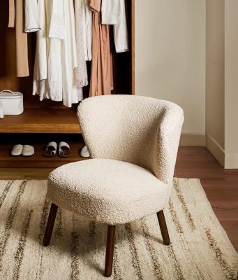 Sedia in spugna per il bagno - Design e foto by Zara Home