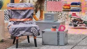 Collezione Ikea Ombyte: arredi pratici e accessori funzionali