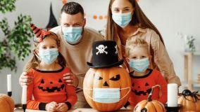 Organizzare la festa di Halloween: idee per i preparativi