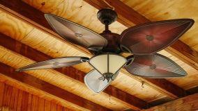 Come installare in fai da te un ventilatore a soffitto