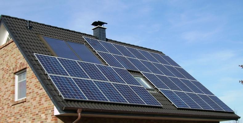 Pannelli fotovoltaici per sfruttare l'energia solare