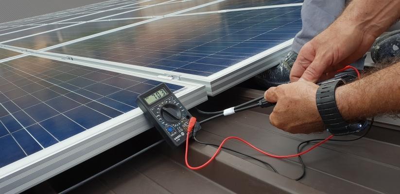 Energia solare e pannelli fotovoltaici