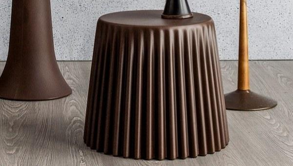 Arredo-scultura Muffin - Design Ryosuke Fukusada, foto by Bonaldo