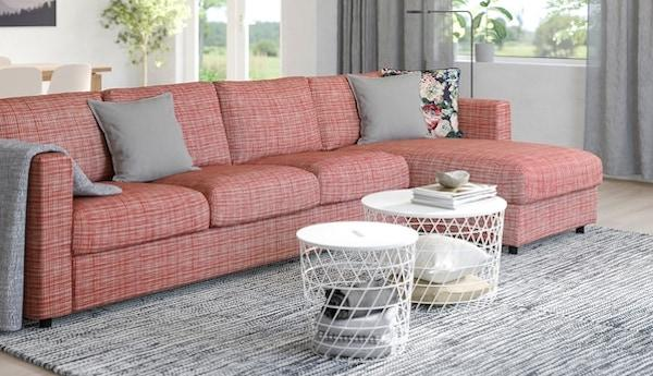 Divano componibile VIMLE - Design e foto by Ikea