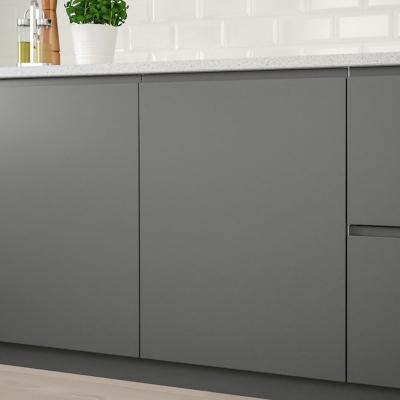 Ante VOXTORP per mobili componibili grigio opaco - Design e foto by Ikea