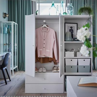 Mobile struttura letto componibile PLATSA - Design e foto by Ikea