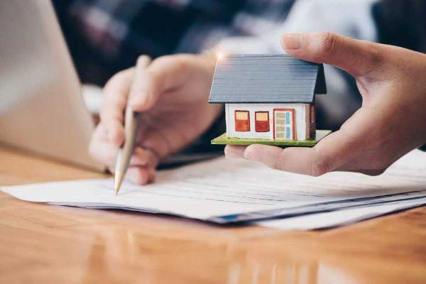 Mutuo casa e valore dell'immobile