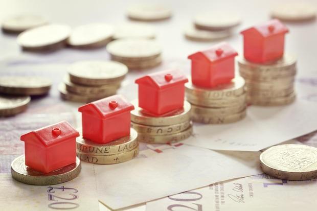 Mutuo e prezzo della casa