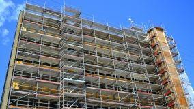 Bonus Facciate: quanto costa ristrutturare le facciate di un edificio?