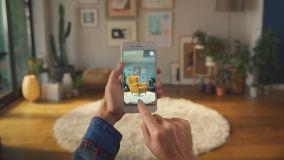 Realtà aumentata per arredare casa virtualmente