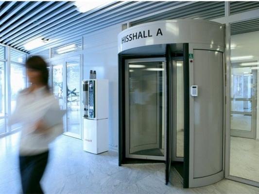 Alcuni sistemi automatici garantiscono sicurezza, silenziosità ed ermeticità