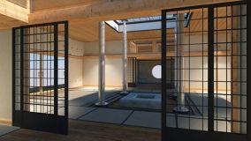 Progettare una casa in stile giapponese
