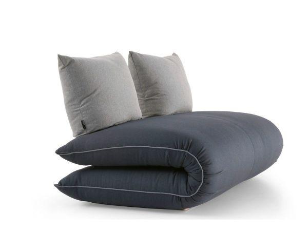 Chama di Lago, divano letto futon
