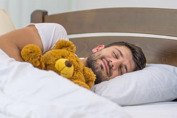 I disturbi del sonno possono essere legati all'ambiente in cui dormiamo