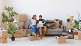 Stress da trasloco? Ci aiuta il professional organizer