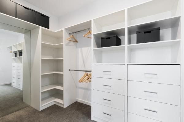 Sfruttare ogni spazio della nuova casa