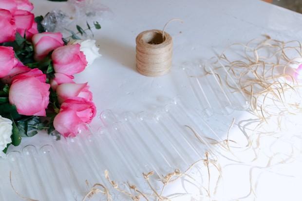 Arredamento con rami secchi: decorazione floreale, parte 2, da collectivegen.com
