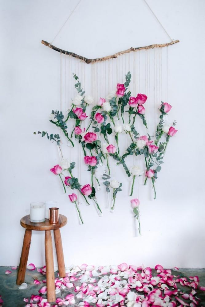 Rami secchi per una decorazione floreale, da collectivegen.com