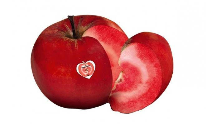 Red Love Apple da freshplaza.com