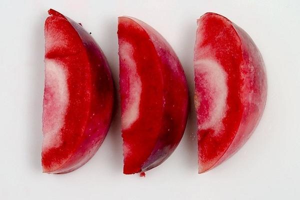 Spcichi di red love Apple da sonneruplund.dk