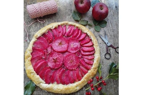 Tirta di Red Love Apple da cucinamama.com