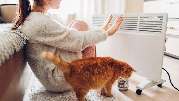 Termoventilatori e stufe: marche e modelli per riscaldare casa in inverno