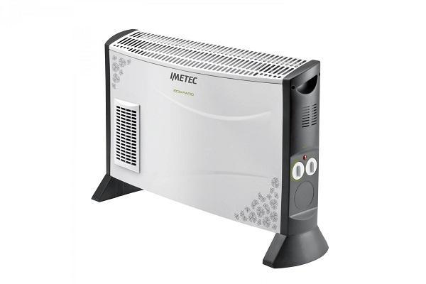 Termoconvettore Imetec Eco Rapid