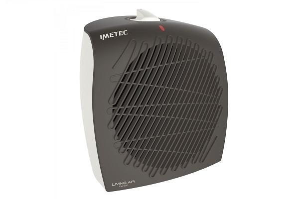 Termoventilatore Imetec Air Living