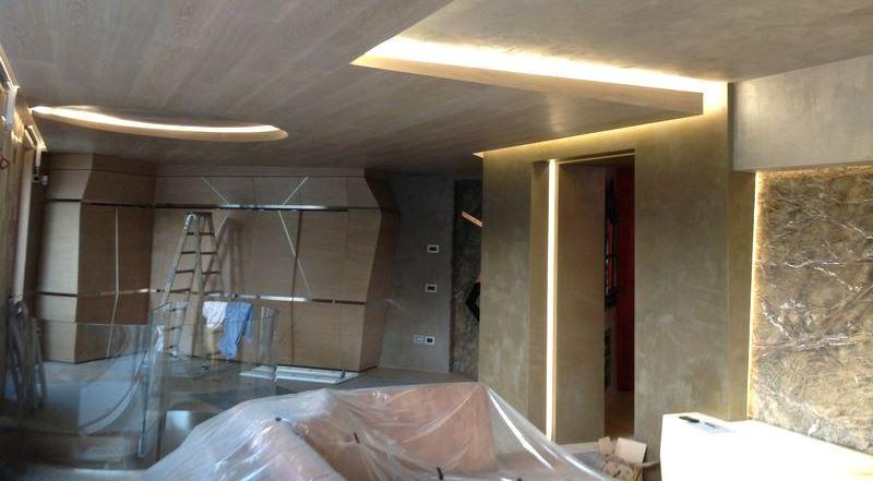 Divisori interni in legno - Magicolegno
