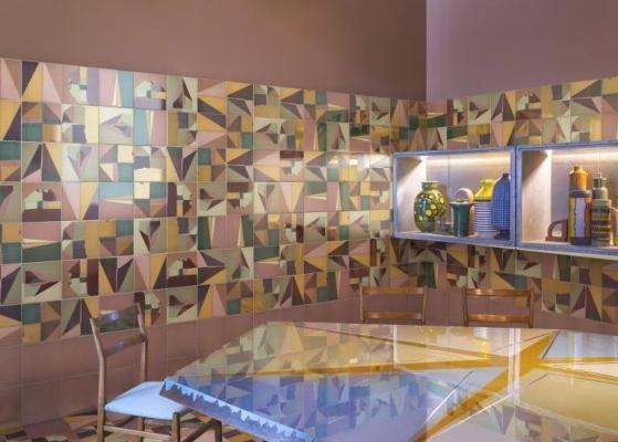 Ristrutturare casa - rivestimenti Corrispondenza Ceramica Bardelli