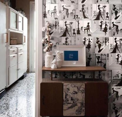 Ristrutturare casa - rivestimenti Isabel Ceramica Bardelli
