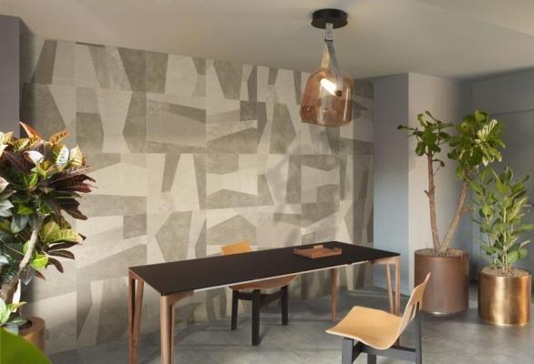 Ristrutturare casa - rivestimenti Palladiana Ceramica Bardelli