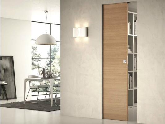 Ristrutturazione casa - Porte Scrigno Comfort