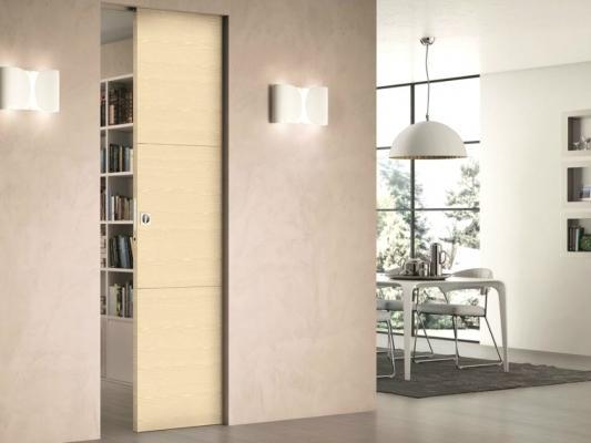 Ristrutturazione casa - Porte Scrigno Tresor