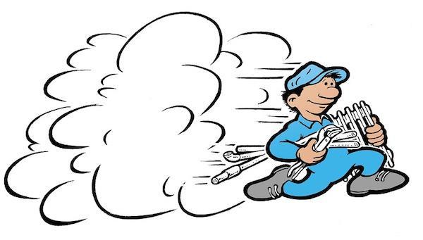 Valvole termostatiche e contabilizzatori: chi li installa?
