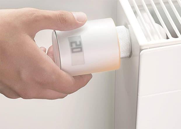 Valvole termostatiche, obbligo installazione