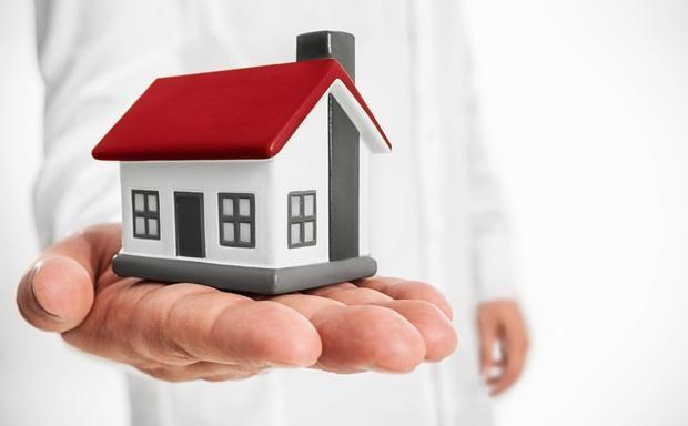 Acquisto casa usucapione