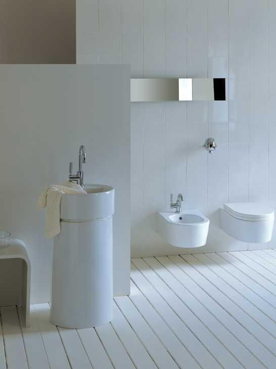 Lavandino bagno - Flaminia - Twin Set 42